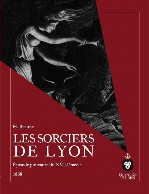 Les Sorciers de Lyon