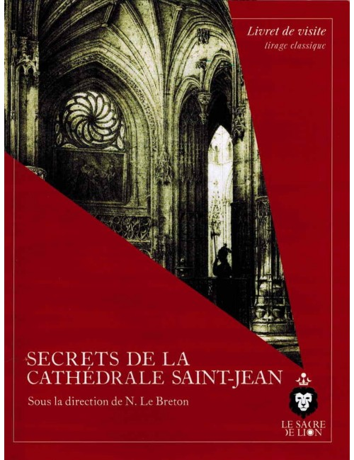 Secrets de la cathédrale...